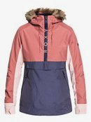 Shelter - Anorak Snow Jacket for Women  ERJTJ03170