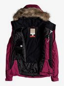 Jet Ski - Snow Jacket for Women  ERJTJ03181