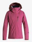 Down The Line - Snow Jacket for Women  ERJTJ03185