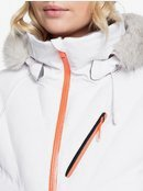 Snowstorm - Snow Jacket for Women  ERJTJ03212