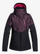 Frozen Flow - Snow Jacket  ERJTJ03219