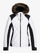 Breeze Mountain - Snow Jacket for Women  ERJTJ03241