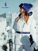 ROXY Premiere - Snow Jacket for Women ERJTJ03254