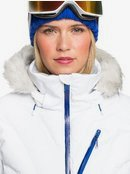 Snowstorm - Snow Jacket for Women  ERJTJ03257