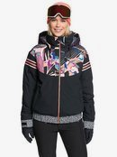 POP Snow Meridian - Snow Jacket for Women  ERJTJ03264