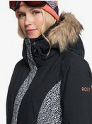 Jet Ski - Snow Jacket for Women ERJTJ03265