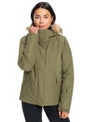 Jet Ski - Snow Jacket for Women  ERJTJ03320