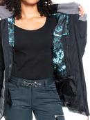 Quinn - Snow Jacket for Women  ERJTJ03322