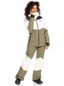 Winter Haven - Snow Jacket for Women  ERJTJ03342