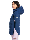Dusk - Snow Jacket for Women  ERJTJ03343