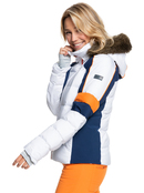 Snow Blizzard - Snow Jacket for Women  ERJTJ03349
