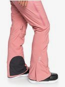 GORE-TEX® Stretch Prism - Snow Bib Pants for Women  ERJTP03113