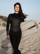 3/2mm Satin - Chest Zip Wetsuit for Women  ERJW103037