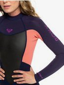 3/2mm Prologue - Back Zip Wetsuit for Women  ERJW103040