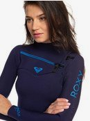 5/4/3mm Syncro - Chest Zip GBS Wetsuit for Women  ERJW103045