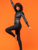 4/3mm Syncro - Back Zip Wetsuit for Women  ERJW103085
