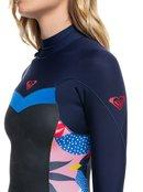 3/2mm Syncro - Back Zip Wetsuit for Women  ERJW103087