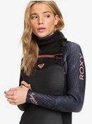 5/4/3mm Syncro Plus - Hooded Chest Zip Wetsuit  ERJW203002