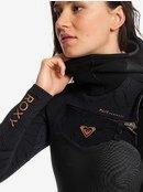 5/4/3mm Performance - Hooded Chest Zip Wetsuit  ERJW203003