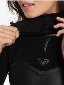 2/2mm Satin - Short Sleeve Chest Zip Springsuit  ERJW303002