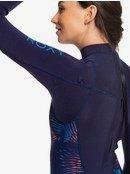 2/2mm Syncro - Long Sleeve Back Zip FLT Springsuit for Women  ERJW403014