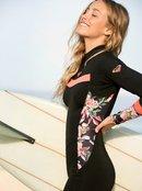 2/2mm Syncro - Back Zip Long Sleeve Springsuit for Women  ERJW403024
