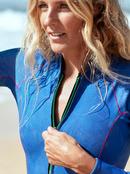 1mm POP Surf - Long Sleeve Cheeky Springsuit for Women  ERJW403027