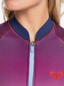 1.5mm Rise Collection - Front Zip Long Jane Springsuit for Women  ERJW703009