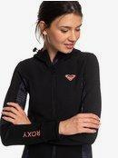 1mm Syncro - Hooded Front Zip Wetsuit Jacket for Women  ERJW803013