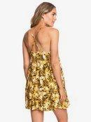 Tropical Sundance - Strappy Dress for Women  ERJWD03194
