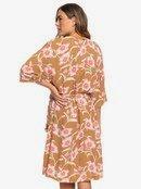 Privy Places - Kimono Wrap Dress for Women  ERJWD03363
