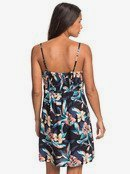 Sunny Weather - Strappy Dress for Women  ERJWD03418