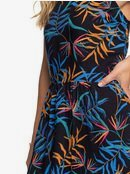 Capri Sunset - Strappy Maxi Dress  ERJWD03437