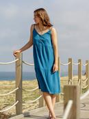 Dream Dream Dream - Strappy Midi Dress for Women  ERJWD03538