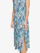 Marine Bloom - Strappy Midi Dress for Women  ERJWD03565