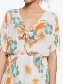 Summer Still Here - Short Sleeve Dress for Women  ERJWD03574