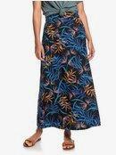Tropical Chancer - Maxi Skirt  ERJWK03078
