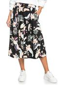 Night Time - Midi Skirt for Women  ERJWK03104