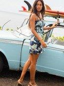 Face To Love - Mini Skirt for Women  ERJWK03108