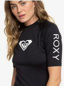 Whole Hearted - Short Sleeve UPF 50 Rash Vest for Women  ERJWR03219