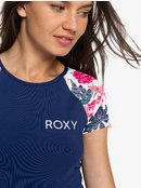 Urban Waves - Short Sleeve UPF 50 Rash Vest for Women ERJWR03261
