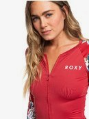 Sunny You - Long Sleeve Zip-Up UPF 50 Rash Vest for Women  ERJWR03333