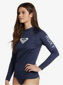 Whole Hearted - Long Sleeve UPF 50 Rash Vest  ERJWR03408