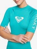 Whole Hearted - Short Sleeve Rash Vest for Women  ERJWR03409