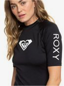 Whole Hearted - Short Sleeve UPF 50 Rash Vest  ERJWR03409