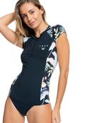 ROXY - Half-Zip Lycra for Women  ERJWR03473