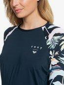 Printed Beach Classics - Long Sleeve UPF 50 Rash Vest for Women  ERJWR03476