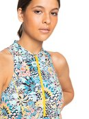 Marine Bloom - UPF 50 Lycra Jumpsuit for Women  ERJWR03494