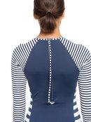 Parallel Paradisio - Long Sleeve UPF 50 Rash Guard for Women  ERJWR03519
