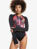 Roxy Active - Long Sleeve UPF 50 Rash Guard for Women  ERJWR03525